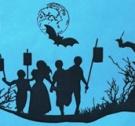 Lampionový průvod logo