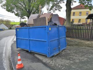 velkoobjemovy odpad 2